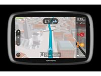TomTom Go 600 with Lifetime Maps and Lifetime Traffic