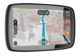 "TomTom Go 610 6"" Free Lifetime World Maps"
