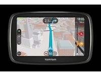 TOMTOM GO 51 with Traffic Alerts