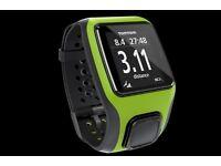 TomTom Multi-Sport GPS Training Watch