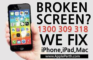 iPhone Screen Repair Perth 5 6 6+ 6s 7 7+ ,Battery ,Water Damaged Perth Perth City Area Preview