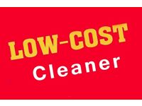 Low cost Cleaner House Cleaning