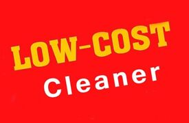 I'm offering low cost house cleaning !! House Cleaner