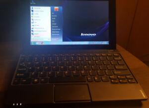 """Lenovo IdeaPad 10.1"""" S10-3/Intel Atom N450@1.66 GHz/1GB/250GB"""