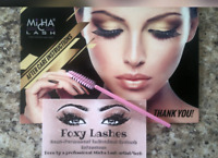 Classic Lash Extensions *50$* Fall Promotion