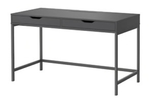 "IKEA ""ALEX"" Grey Desk"