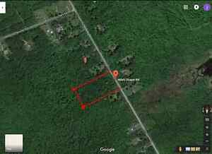 HUGE LAND WITH TRAILER AND 100% FINANCING ONLY $ 2,000 DEPOSIT West Island Greater Montréal image 1