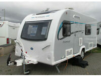 2016 Bailey Pursuit 430/4 NOW SOLD