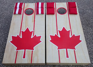 Hand Painted Beanbag Toss Game Kitchener / Waterloo Kitchener Area image 6