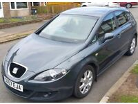 2008 DSG SEAT LEON 2.0 TDI AUTO FULL SERVICE HISTORY 1 OWNER FROM NEW NOT AUDI A3 FR GTI 320D 330D