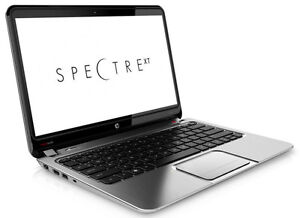 HP Spectre XT Pro Ultrabook Laptop, Core i5, Win 10 & 90 Day Wty