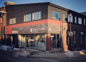 Boutique Retail Space for Lease