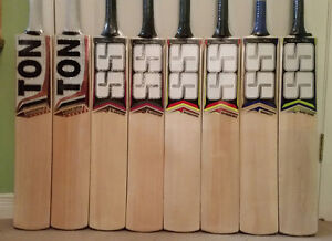 Cricket Bat Kashmir Willow