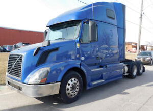 2013 Volvo 670 I-shift SOLD!! Two Other units available!