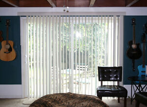 Vertical Blinds Kijiji Free Classifieds In Edmonton