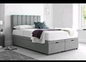 🇬🇧⭕🌌DIVAN BEDS WITH MATTRESS FREE DELIVERY🚚📍