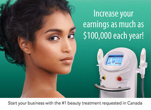 Cosmetic Laser Boom During Recession - Training & Certification
