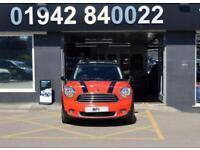 2012 61 MINI COUNTRYMAN 1.6 COOPER D ALL4 112 BHP 5D 6SP 4WD DIESEL HATCH,87000M