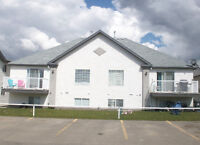 Avail Now! Sexsmith 2 large bedrooms, deck, 5 appl. store room