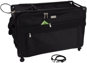 Sewing Machine Tote on Wheels - Tutto Large