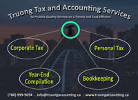 Personal Tax, Corporate Tax, and Accounting