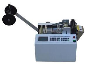 HZX-100S Enhanced 110V Pipe Cutting Machine # 160605