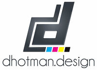 d'Hotman Design - Brand Coaching and Graphic Design