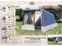 Cabanon Champagne 4 berth tent