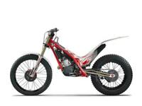Gas Gas TXT 250 RACING 2022 NEW TRIALS BIKE AT CRAIGS MOTORCYCLES