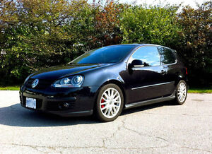 2007 Volkswagen GTI 2.0T Coupe (2 door)
