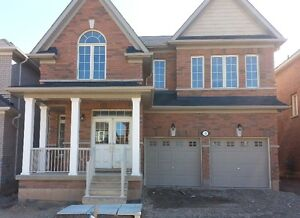 BRAND NEW, OPEN CONCEPT, SPACIOUS HOUSE FOR RENT