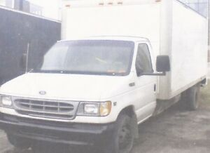 2000 Ford F-450 Heavy Duty (Ford 450) Autre