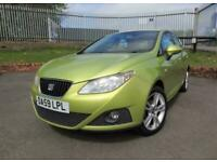 2009 Seat Ibiza 1.6 Sport 103bhp - Serviced for New Owner - KMT Cars