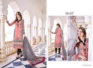 Unstiched Pakistani Dresses