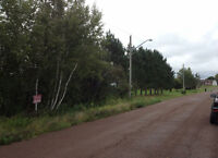 Building lot in Bouctouche