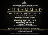 MILTON - ASTONISHING STORY OF PROPHET MUHAMMAD (SA)