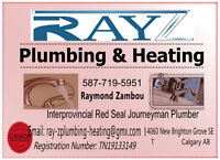 Affordable Profes'nal Plumbing & Heating Specialists- 5877195951