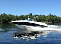 Gorgeous Sea Ray Nearly New