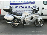 Triumph ST Sprint 955i / Sports Tourer / Sports Touring / Nationwide Delivery