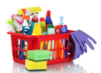 Cleaning Services Available  For Homes - ( Ajax & Pickering)