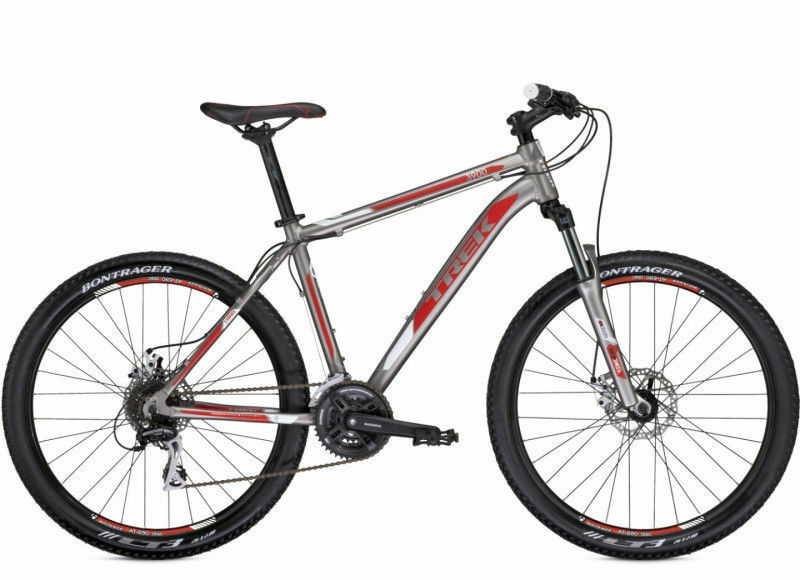 Trek Mountain Bike Frame Buying Guide Ebay