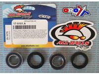 New Front Wheel Bearings Kit DRZ 400 E 00-07 DRZ 400 S 00-12 DRZ 400 SM 05-09