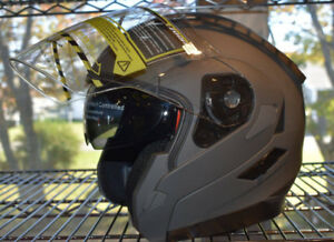 THE PERFECT FALL HELMET, ON CLEARANCE NOW AT HFX MOTORSPORTS!