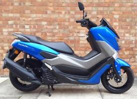 Yamaha NMAX 125 ABS, 500 Miles only
