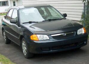 Mazda Protégé 1999