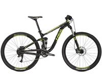 Trek flambant neuf 29 pc double suspension
