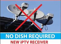 IPTV Private server for all your tv channels and movies
