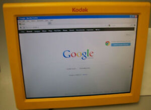Kodak G4 replacement touch screen monitor Touchstone Technology