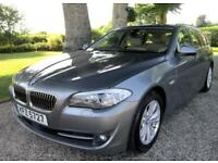 2012 BMW 520d Touring SE - 30k miles! Exceptionally high spec!