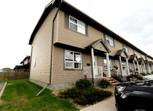 GIFTED DOWN PAYMENT! Beautiful corner townhouse in Martensville!